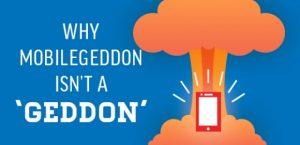 Why Mobilegeddon Isnt AGeddon