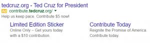 Ted Cruz Ad