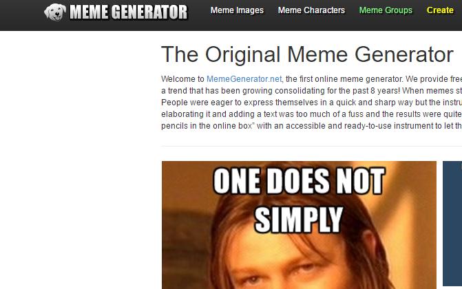 memegenerator